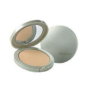 Origins Silk Screen Refining Powder Makeup, Oatmeal, .38 oz