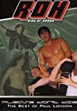 Official Ring of Honor ROH - Best of Paul London: Please Don't Die DVD by Paul London