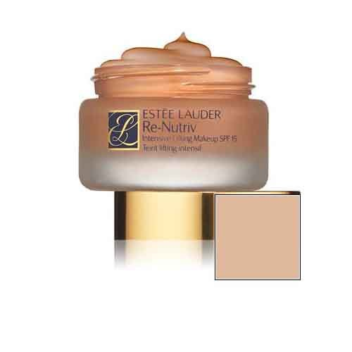 (Re-nutriv Intensive Lifting Makeup Broad Spectrum SPF 15 By Estée Lauder - 1.1 Oz (Pale)