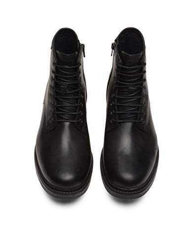 camper boots men - 4