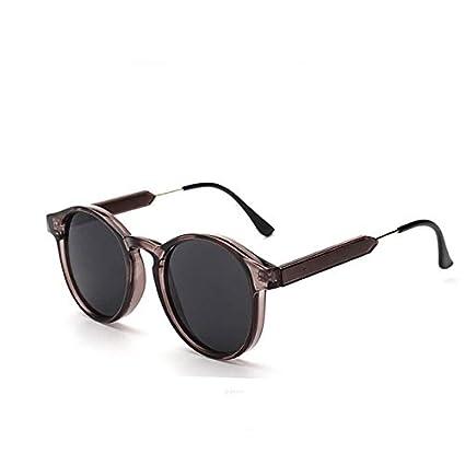 Amazon.com: Kasuki women men brand designer sunglasses ...