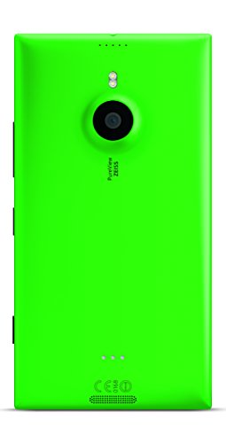 Amazon.com: Nokia Lumia 1520, Bright Green 16GB (AT&T): Cell ...