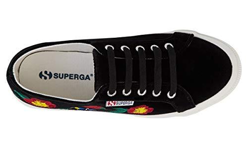 Superga Donna Personalizzato Superga Sneaker Sneaker Pqr8PRZ