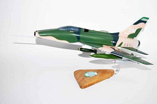 (308th Fighter Squadron F-100 Model )