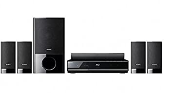 home theater dvd. sony bdve300 5.1-channel high-definition blu-ray disc player/dvd home theater dvd