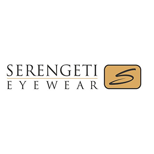 Serengeti Eyewear Sortie Sunglasses Replacement Temple Tips/Screws/Nose Pads - - Serengeti Parts Sunglasses