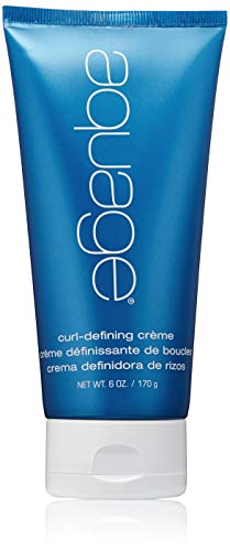 AQUAGE Curl Defining Crème, 6 - Ounce 6 Creme