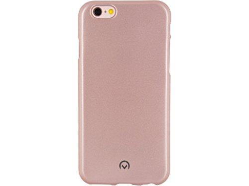 Mobilize Telefon Metallic Gelly Case Apple iPhone 7 Gol
