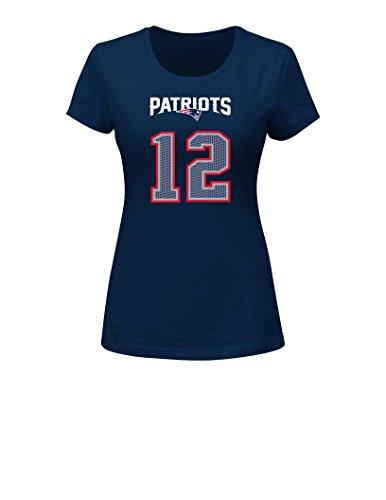 nfl-new-england-patriots-tom-brady-12-womens-her-highlight-player-program-short-sleeve-deep-crew-nec