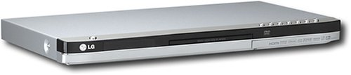 LG DN191H HDMI DVD Player with 1080i Upconversion and DivX