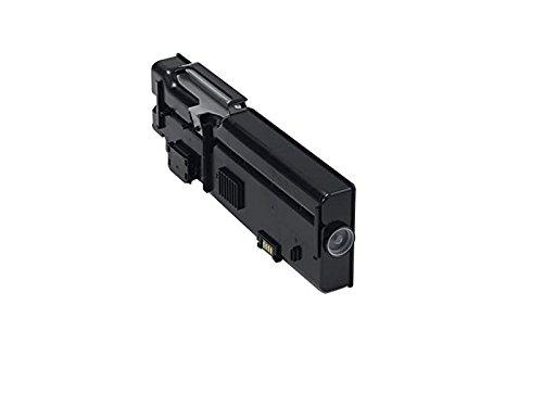 Dell 3070F Black Toner Cartridge C2660dn/C2665dnf Color Laser Printer by Dell