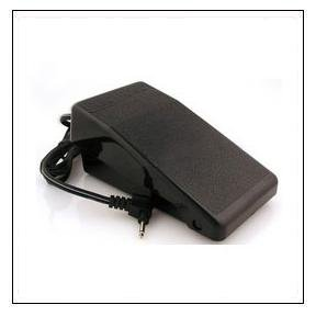 Foot Control Pedal XC6651121 Brother product image