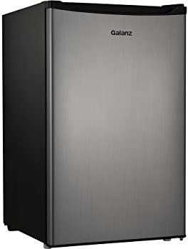 Galanz 4.3 cu. ft. Compact Single-Door Refrigerator