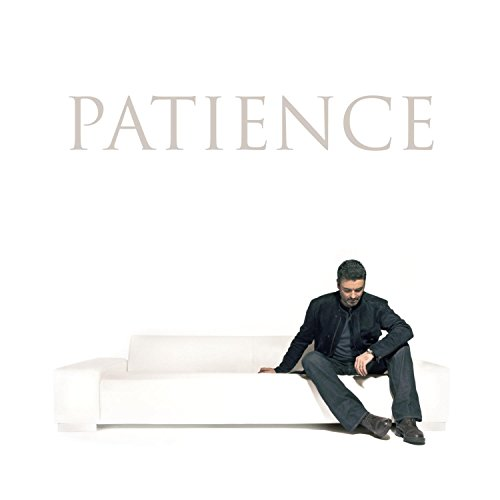 Top george michael patience cd