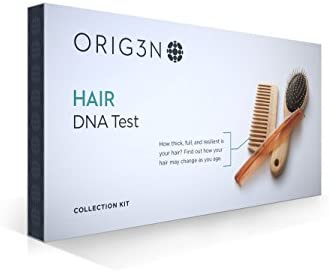 Save 50% off on Orig3n Health and Beauty DNA Test