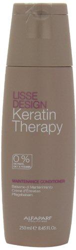 Alfaparf Lisse Design Keratin Therapy Maintenance CONDITIONER 250ml