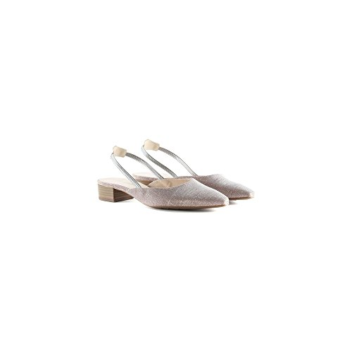 Pink Tacones Shimmer Mujer Peter Castra Kaiser E00qI