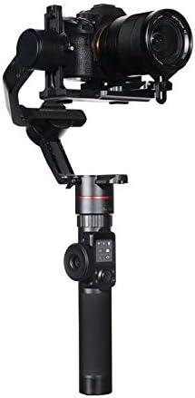 ブレずに撮れる!ビデオカメラ用おすすめジンバル10選を紹介のサムネイル画像