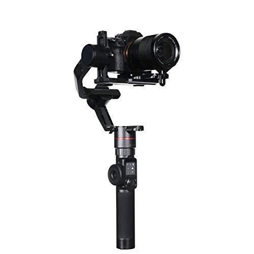 Feiyu Tech AK2000 一眼レフジンバル カメラスタラビライザー 【国内正規品/1年保証】   B07LFJBQ9W