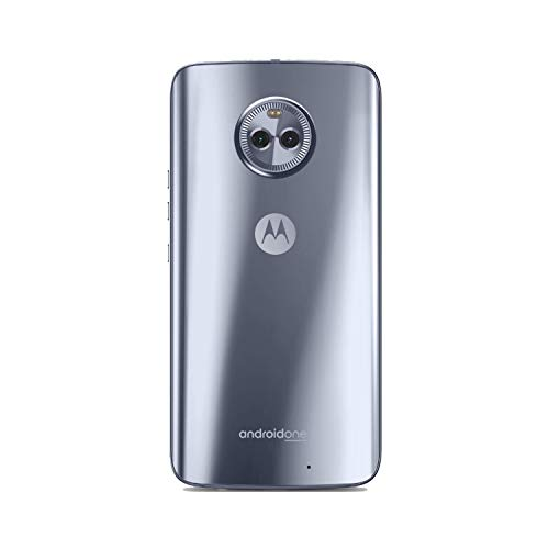 عروض Motorola Moto X4 Android One Edition Factory Unlocked Phone - 64GB - 5.2
