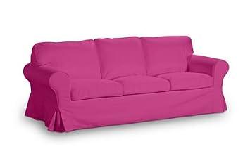 Divano Rosa Ikea : Fodera per divano ikea ektorp in amsterdam rosa di design