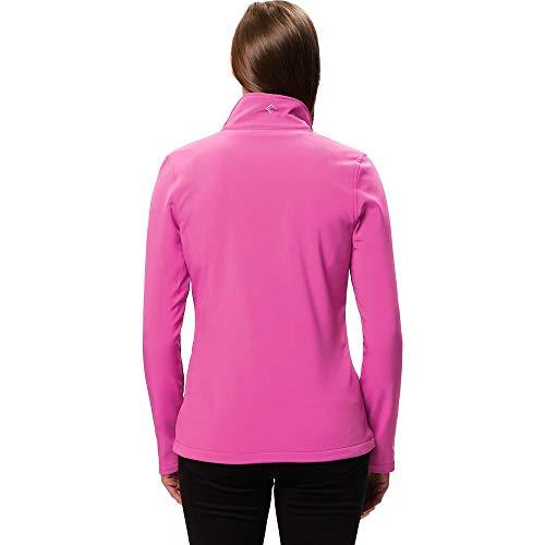 Para Regatta Mujer Resistente Chaqueta Connie Iii Al Viola Impermeable Vivid Viento Y narq8aX1xw