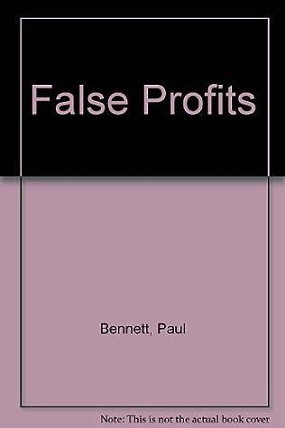 book cover of False Profits