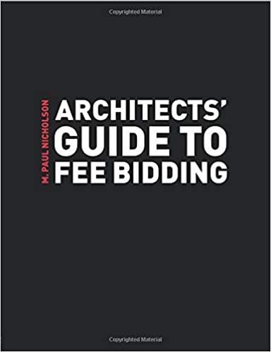 Architects Guide to Fee Bidding