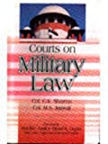 Courts on Military Law, M. S. Jaswal, 8176298328