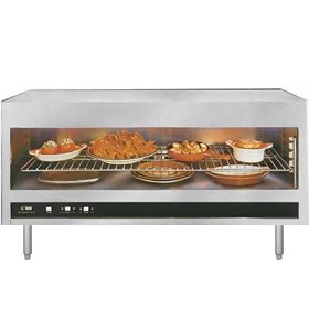 Lang 148CMW 48''L Wall Mounted Electric Cheesemelter