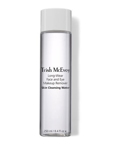 Trish McEvoy Long Wear Face & Eye Makeup Remover 8.4oz (250ml) by Trish McEvoy