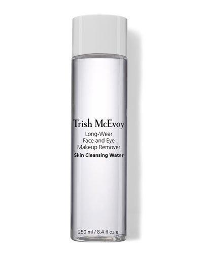 Trish McEvoy Long Wear Face & Eye Makeup Remover 8.4oz (250ml)