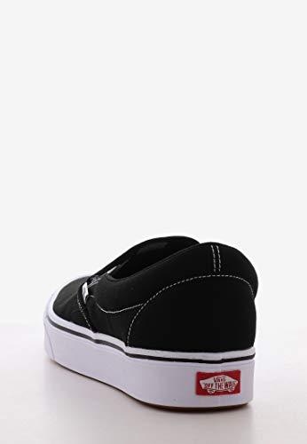 Vans Noir Baskets Pour Baskets Pour Homme Vans Homme x0zwpO