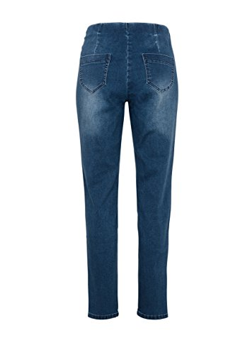 Stone X Femme Fit Jeans Million Mid Skinny Happy gzRwdvq