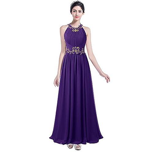 Purple Junior Bridesmaid Dresses: Amazon.com