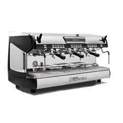 (Nuova Simonelli Aurelia Ii Volumetric 3 Group Espresso Machine Maureiivol03Nd0001 )