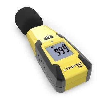 TROTEC Schallpegelmessgerät BS06 (40 - 130 dB)