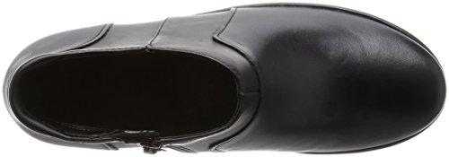 CLARKS Bottines Boots Black SUN CLARENE Femme naaW4q0Sw