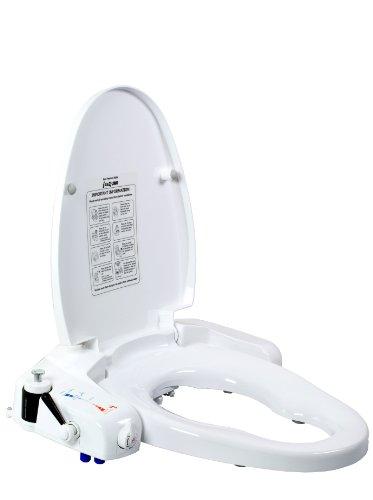 Smartcleanse IB-3000 Electronic Bidet White