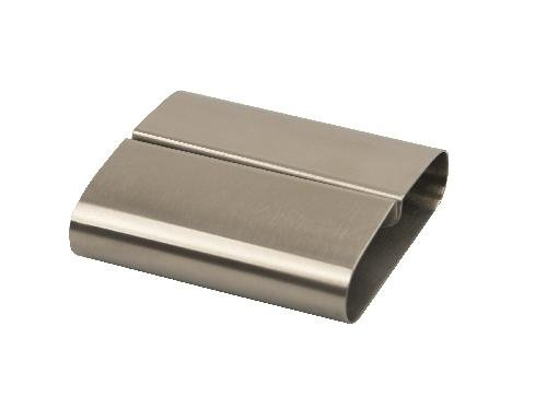 Tarjeta Soporte, soporte para tarjetas de mesa, acero inoxidable ...