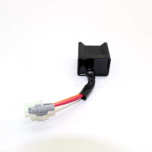 anyilon Motorcycle Accessories Parts PW50 CDI Ignition Coil Box Control Unit for Yamaha PW 50 PY50 Dirt Bike
