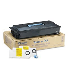 Toner for Copier Models Copystar RI 2530, 3530, 4030, Black (RCS370AB016) Category: Laser Toner Cartridges