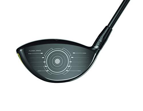 Callaway Golf 2019 Epic Flash Sub Zero Driver, Right Hand, Project X HZRDUS 70G, Extra Stiff Flex Flex, 9.0 Degrees