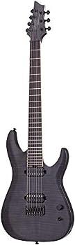 Schecter Guitar Research KM-7 MK-II Keith Merrow 7-String Electric Guitar