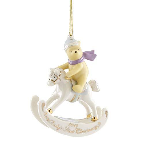 Lenox 884556 Disney 2019 Winnie the Pooh Baby