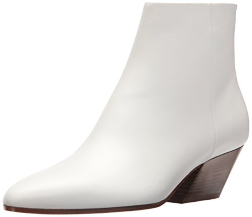 Vince Women's Vaughn Fashion Boot White buy cheap ebay outlet with credit card gV8He9y