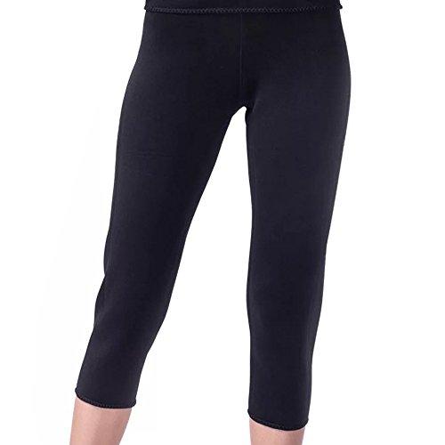 Pantalones Deportivos Mujer, Pantalón de Sudoración ...