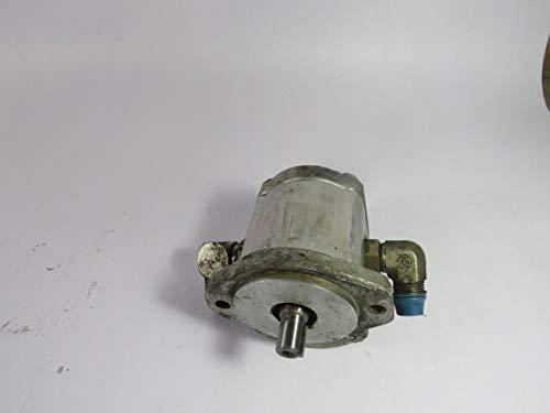 Haldex Barnes 6398 W9A116R3C01N Hydraulic Gear Pump