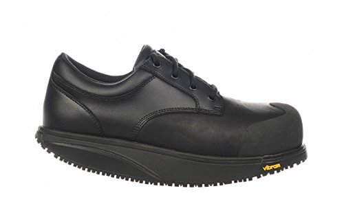 Nero Scarpe Mbt Work Di black Unisex Shoe Omega Adulto Sicurezza vROgv6n