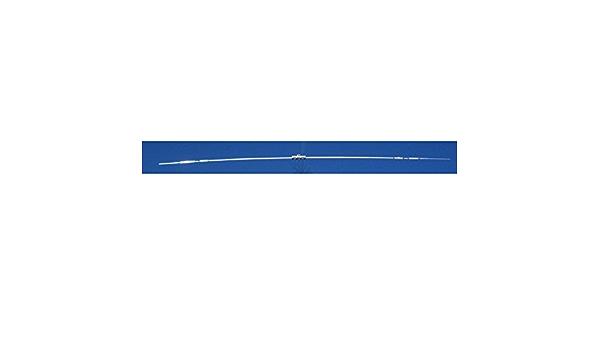 Dipolo rotativo trappolato multibanda 12 – 17 – 40 m pst ...
